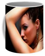 Glamour Girl Coffee Mug