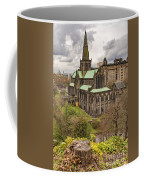 Glasgow Cathedral From The Necropolis Coffee Mug