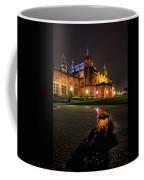 Glasgow Kelvingrove Art Gallery Coffee Mug