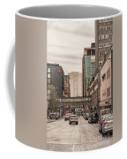 Glasgow Renfield Street Coffee Mug