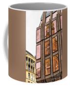 Glasgow St Georges Tron Parish Church Coffee Mug