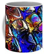 Glass Abstract 11 Coffee Mug
