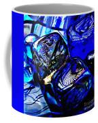 Glass Abstract 14 Coffee Mug