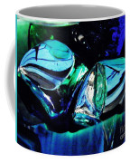 Glass Abstract 141 Coffee Mug