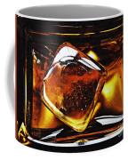Glass Abstract 317 Coffee Mug