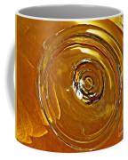 Glass Abstract 578 Coffee Mug