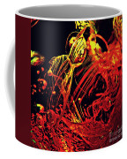 Glass Abstract 623 Coffee Mug