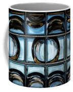 Glass Blocks Coffee Mug