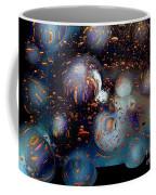 Glass Bubbles 1 Coffee Mug