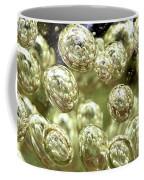 Glass Bubbles Coffee Mug