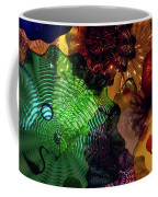 Glass Explosion Coffee Mug