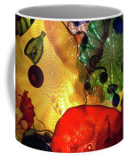 Glass Expressions Coffee Mug