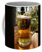Glass Of Beer Coffee Mug