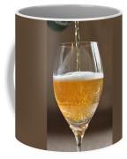 Glass Of Lager Coffee Mug