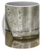 Glass On Glass Coffee Mug