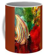 Glass Sea Coffee Mug
