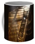 Glass Shadow Coffee Mug