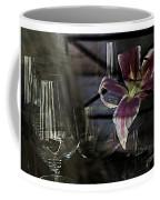 Glass Still Life #1. Coffee Mug