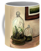 Glass Terrariums Coffee Mug