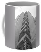 Glass Tower Coffee Mug