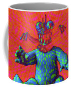 Glasstoad Coffee Mug