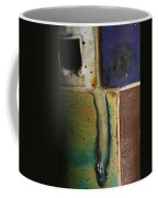 Glaze Painting Coffee Mug