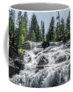 Glen Alpine Falls 7 Coffee Mug