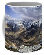 Glencoe - Scotland Coffee Mug