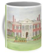Glen Cove Mansion Coffee Mug