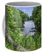 Glen Falls Coffee Mug