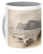 Glen Head Coffee Mug