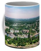 Glen Island Alternate Coffee Mug