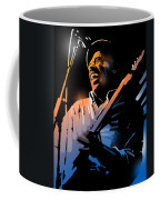 Glen Terry Coffee Mug