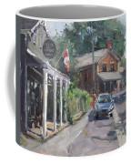 Glen Williams Ontario Coffee Mug