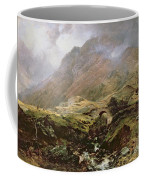 Glencoe Coffee Mug