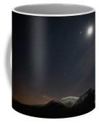 Glencoe Skyscape Coffee Mug