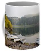 Glencorse Reflection. Coffee Mug