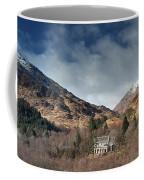 Glenfinnan Panorama Coffee Mug