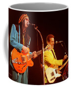 Glenn Frey Joe Walsh-0980 Coffee Mug