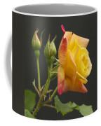 Glenn's Rose Coffee Mug