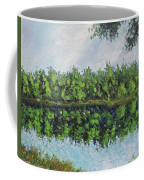 Glenoak Lake Coffee Mug