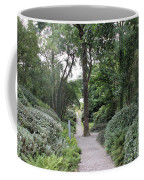 Glenveagh Castle Gardens 4305 Coffee Mug