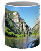 Glenwood Cayon Coffee Mug