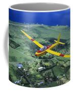 Gliding Over Hana Coffee Mug