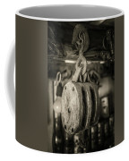 Glimpse Into The Past Coffee Mug