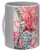 Glimpsing The Holy Coffee Mug