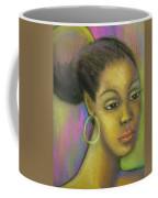 Glisten Coffee Mug