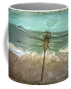 Glistening In Nature Coffee Mug