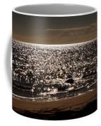 Glistening On The Water Coffee Mug