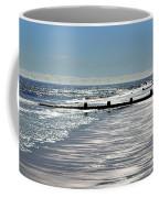 Glistening Shore Coffee Mug